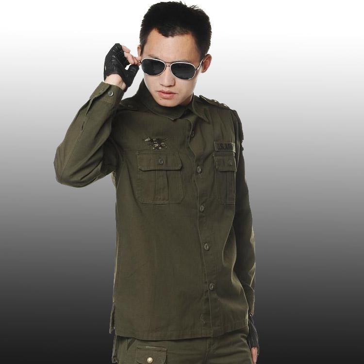 Куртка милитари Kyoto tool wjf/001 2013