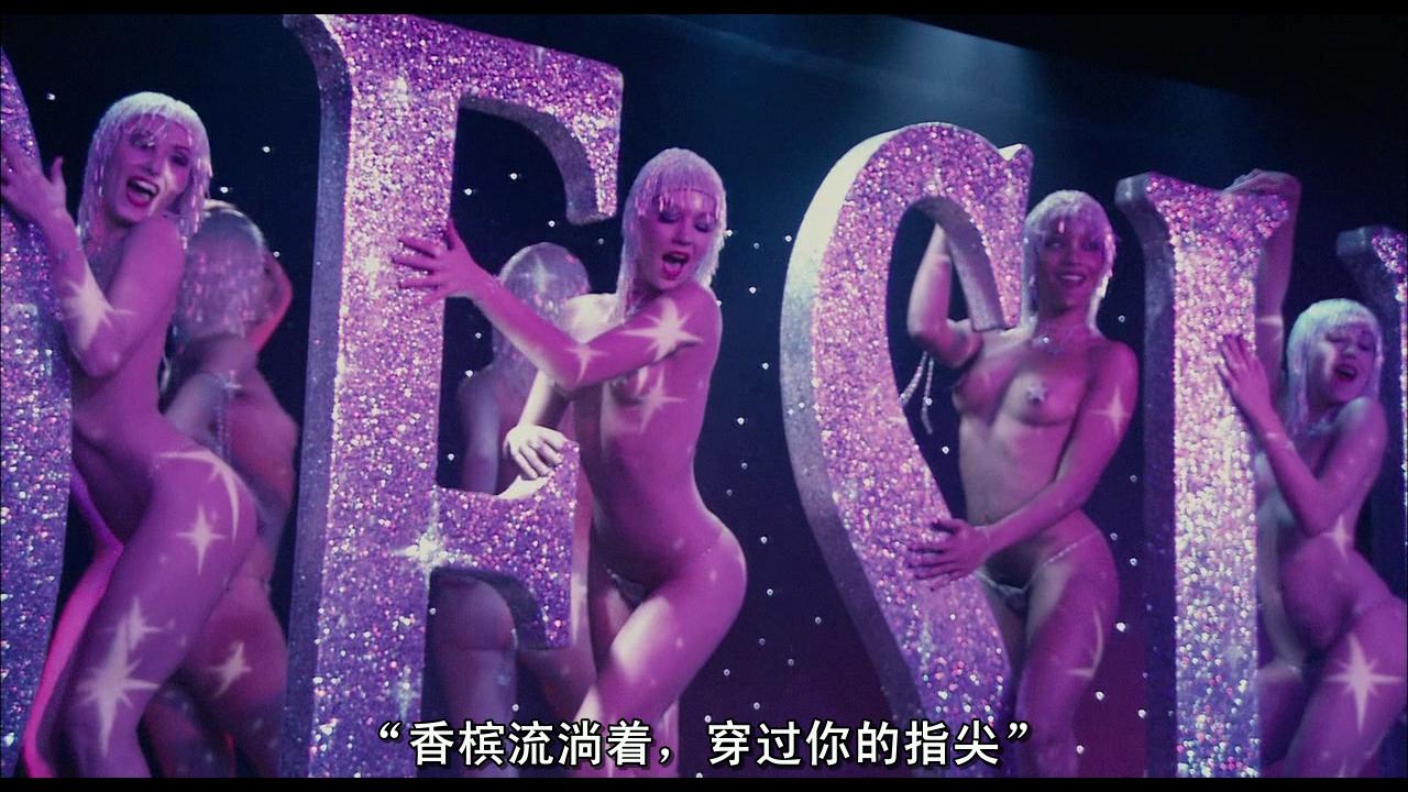 疯马歌舞秀 高清 - 720P/1080P/BD1280/BD10