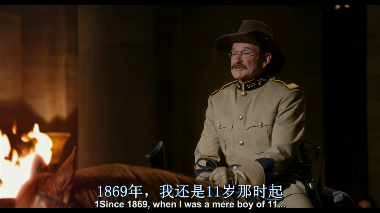 博物館奇妙夜3/博物館驚魂夜3 [高清BluRay.720p-RMVB/1.7G][中字]