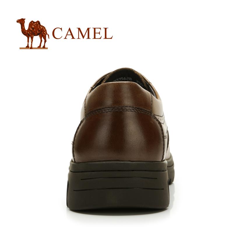 Демисезонные ботинки Business Camel 2013 82005628