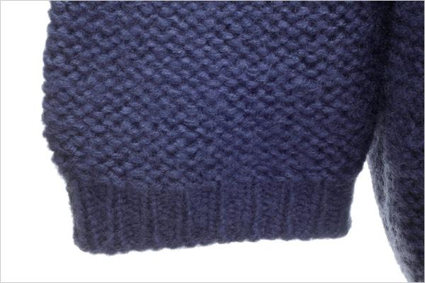 韩国2011秋冬新款纯色叶子镂空毛衣 - 红阳聚宝 - 紅陽聚寶 歡迎來訪