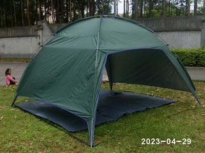 Палатка для рыбалки New HL /001 3*3 New