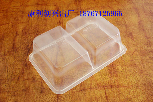 Одноразовый контейнер Conley disposable plastic products shop 700 box 700ml 300