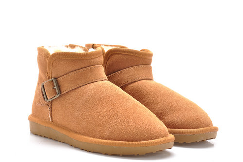 winter in Europe and women and thick-soled women's shoes men snow boots