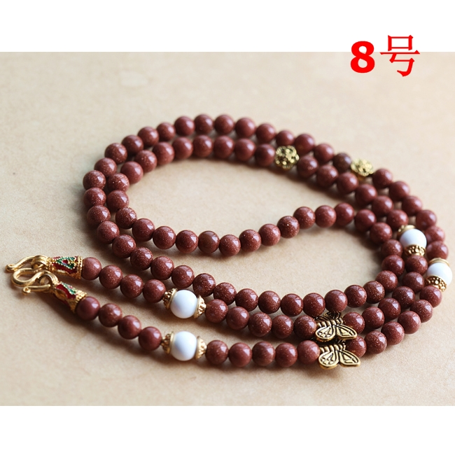Wen Wu Wholesale Thai Amulet Chain Professional Chong Di elephant god Erawan butterfly pharmacist Fofo Tag Necklace