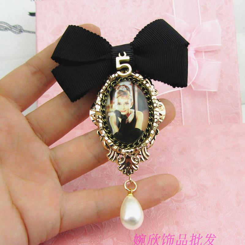 Брошь Yan Yan Mak jewelry wholesale