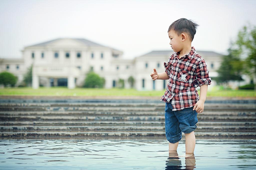 桂林儿童摄影丢丢HOME