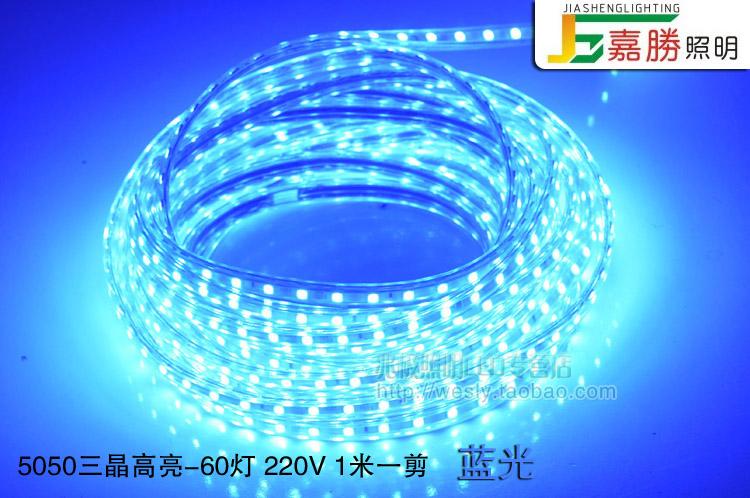 светодиодный дюралайт   LED 3014/5050 120 - 13