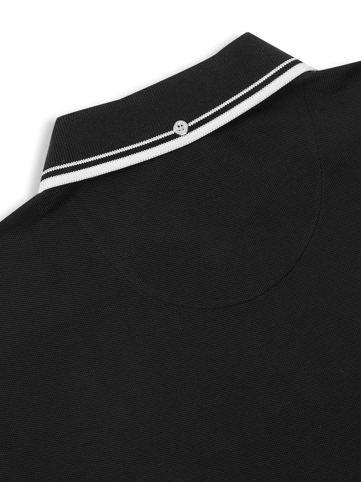 Рубашка поло mc10146/b32/mf1 BEN SHERMAN Polo