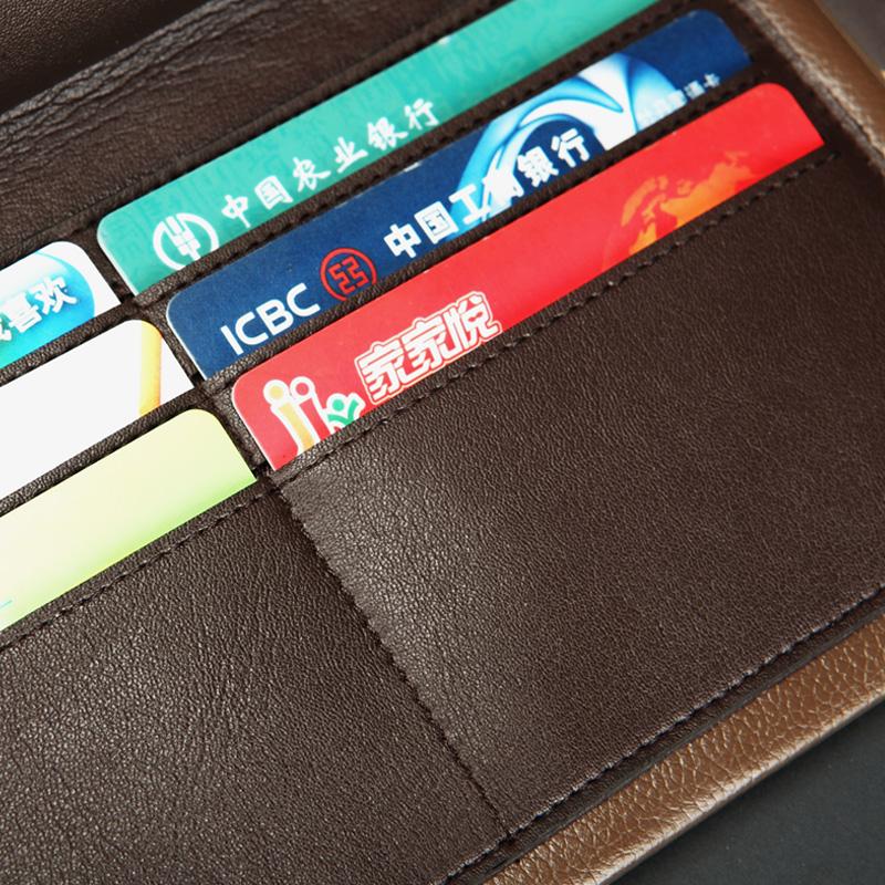 Бумажник Feger 80088