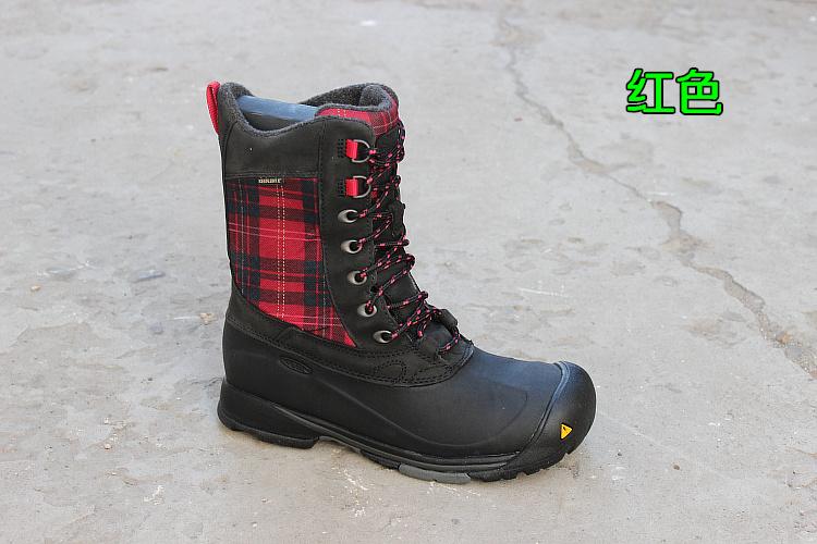 Зимние ботинки KEEN KEEN