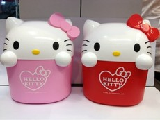 Урна Hello Kitty