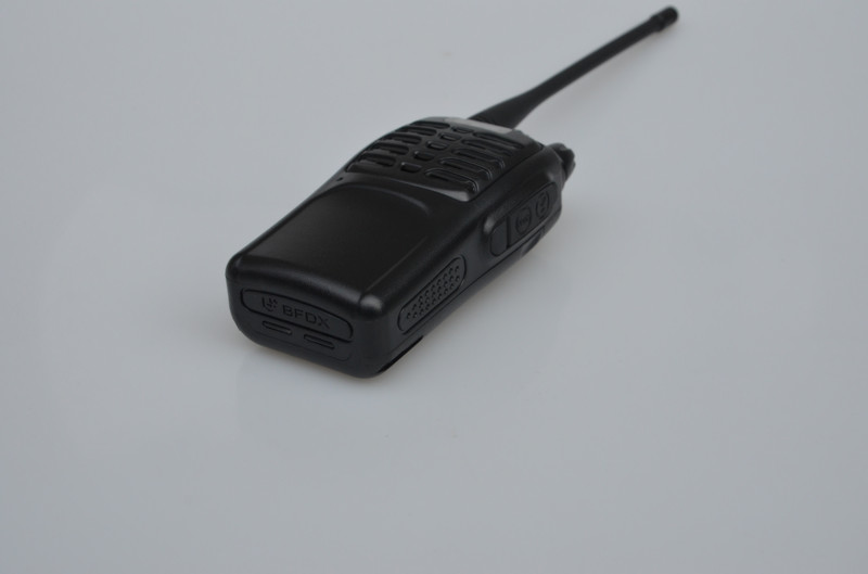 BFDX BF-350S 4W UHF  2200MAH lithium battery 16 channel QT/DQT walkie talkie