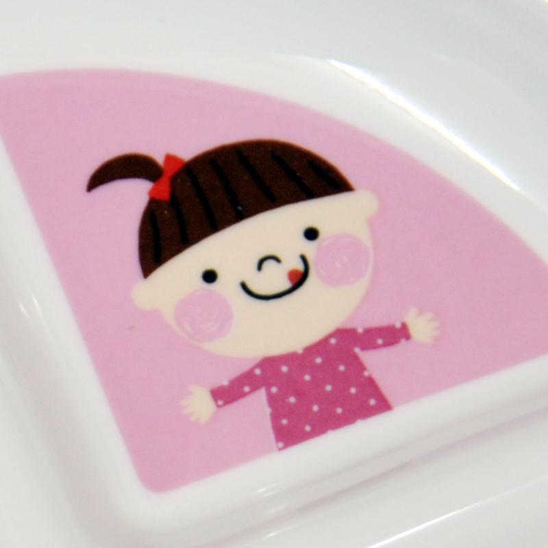 Посуда для детей Xu Lu  Morning