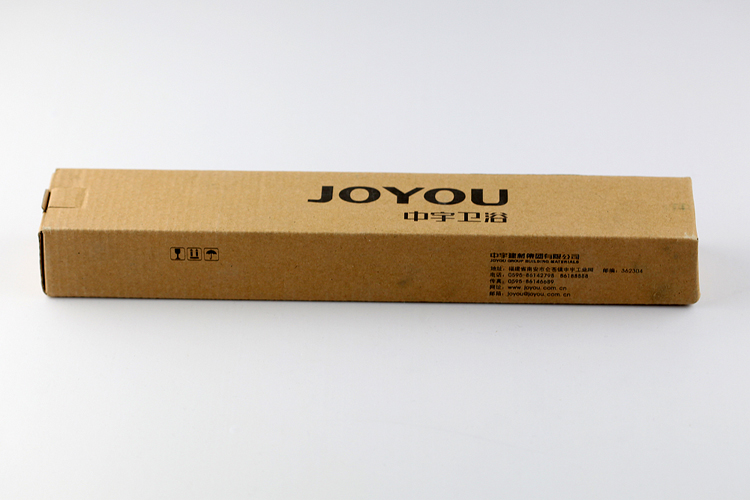 Joyou Launching device basin flap downcomer washbasin dedicated to trap WJY31001