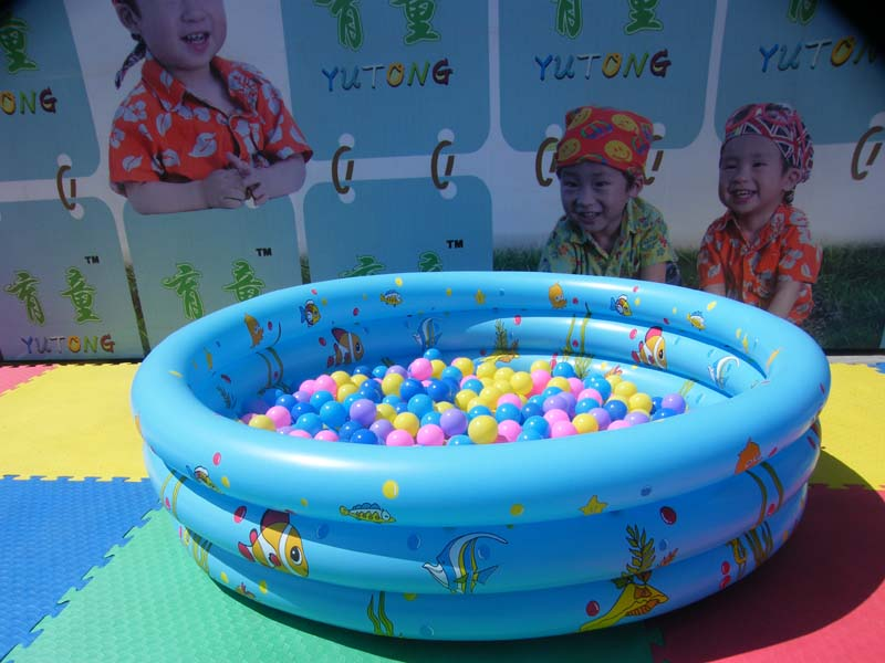 Children Swimming Pool Inflatable Swimming Pool Toys Inflatable Ball Pool Ball Pool Children