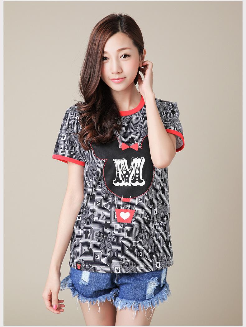 亲子系列T恤 (16)