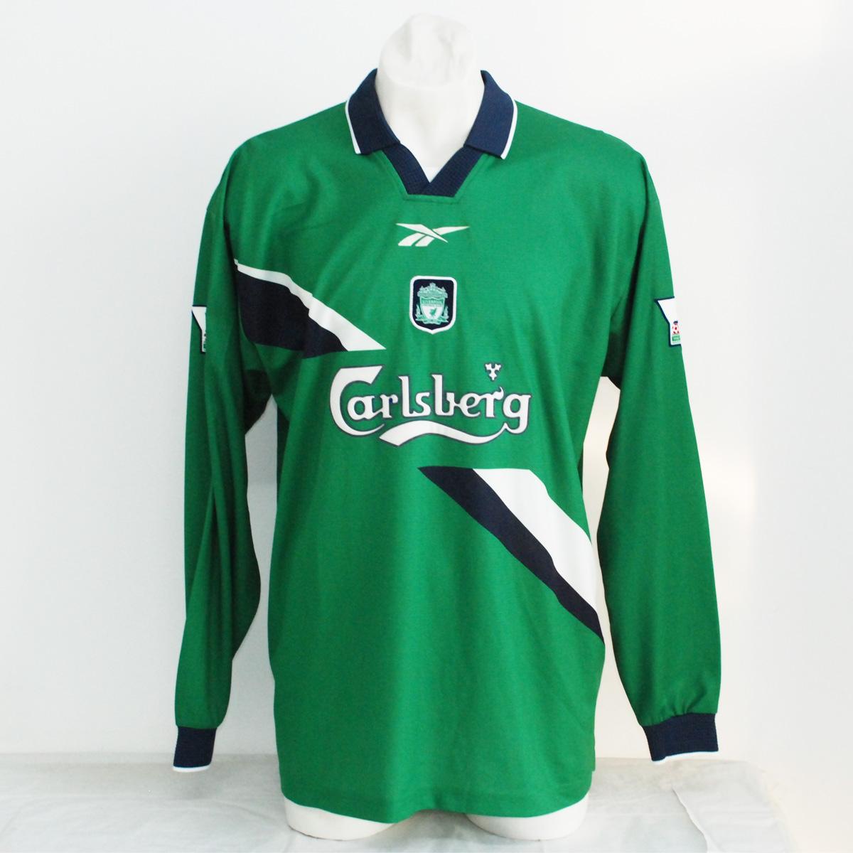 Футбольная форма Reebok 98