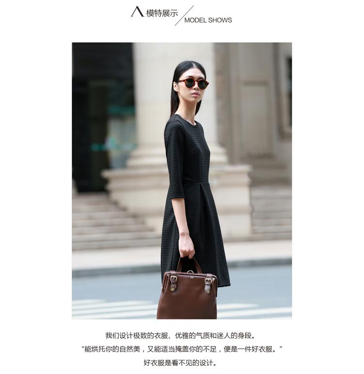 Hình ảnh nguồn hàng Đầm nữ tay lở vải gân thời trang giá sỉ quảng châu taobao 1688 trung quốc về TpHCM