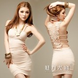 Flowers Angel sexy women sexy lingerie chest a transparent skirt suit uniform temptation pajamas adult