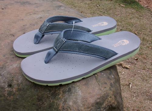 Сланцы Пять символов Король Королева-размер 46 код 47 код 48 код 49 мужская пляж вьетнамки летние сандалии на резиновой подошве