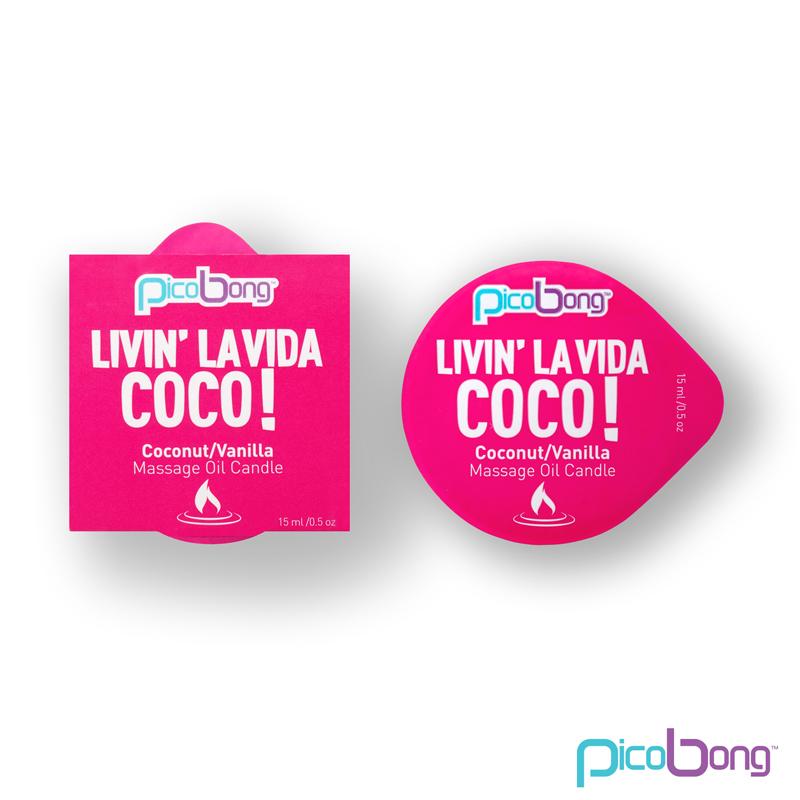 Возбуждающее средство Picobong LELO