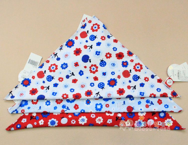 2013 Korean Version Of The New Children Clothing Girls Scarf Bandage Scarf Bibs