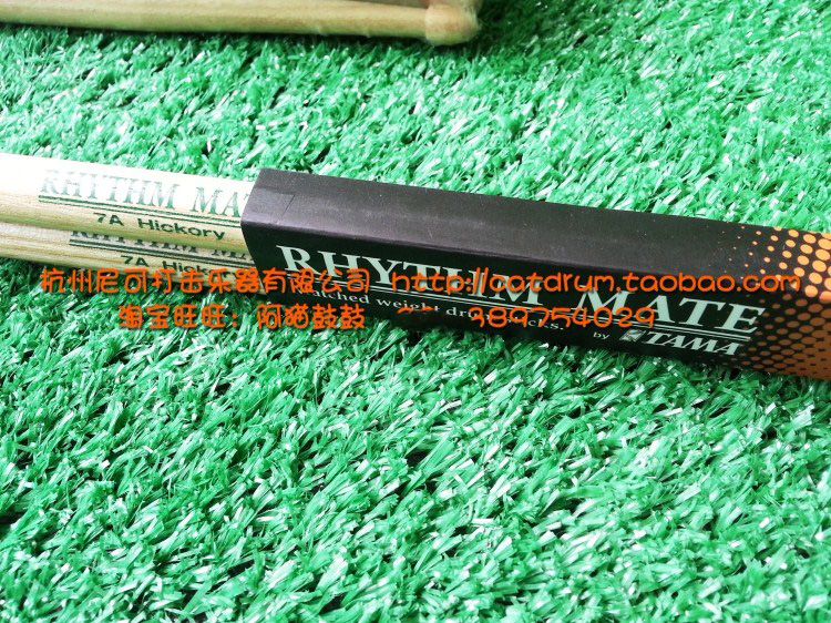 Барабанные палочки TAMA  2013