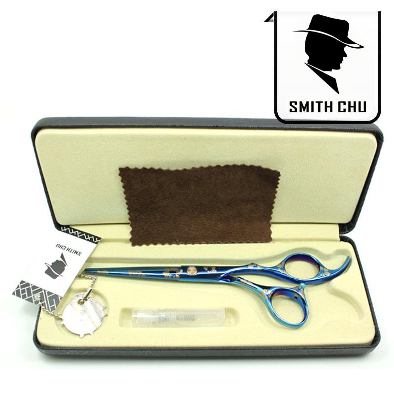 Ножницы парикмахерские SMITH CHU 712cl/60