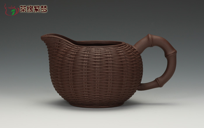 Chayuan Yixing zisha teapot tea edge purple dream handmade authentic bamboo teapot famous purple mud just 220 ml