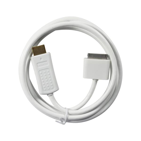 Apple аудио-, видео- кабель Apple Iphone4 Iphone4s Ipad2 Ipad3 HDMI Hdmi для