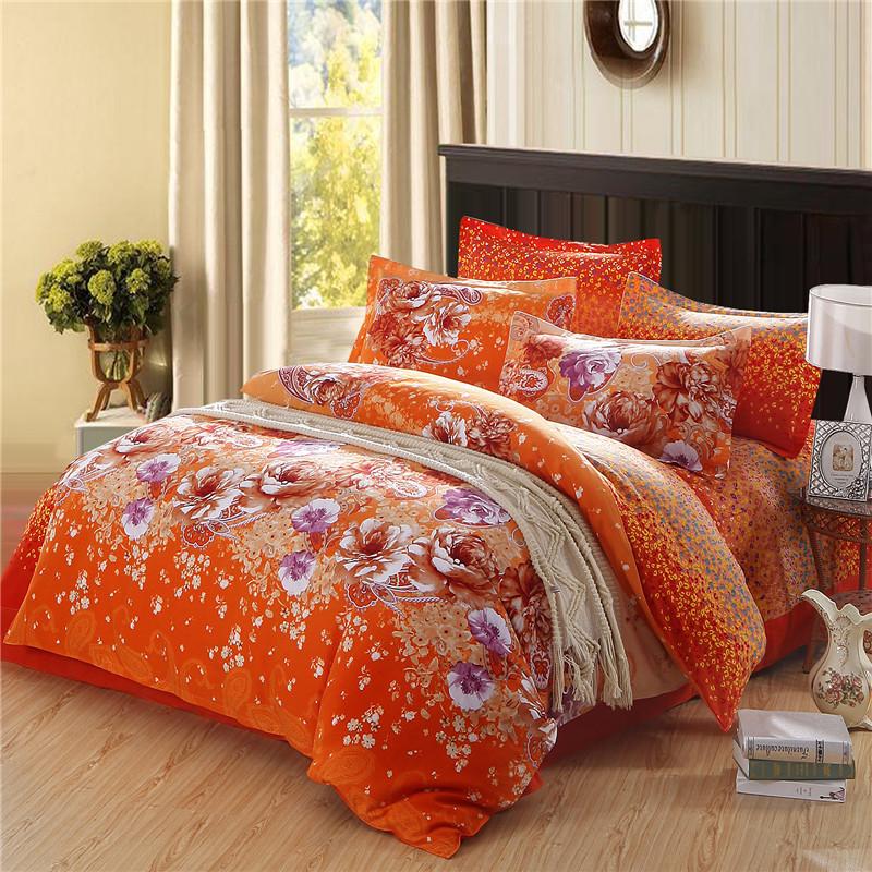Комплект постельного белья Levin poems home textiles