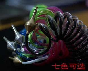 Телефонная трубка для защиты от радиации Подлинное Rui Ци 3,5 мм Джек винт воздуха трубки гарнитура Bluetooth гарнитура для радиационного излучения доказательство пакет mail