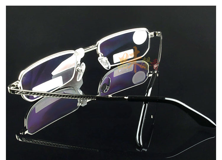 Folding Presbyopic Glasses
