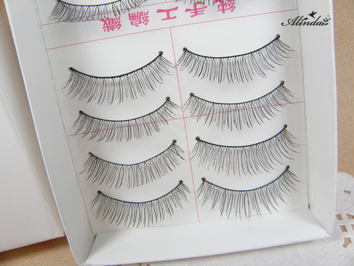 Fashion False Eyelashes