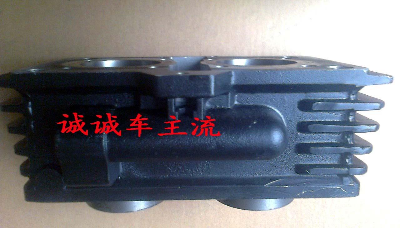 Блок цилиндров   DD250G