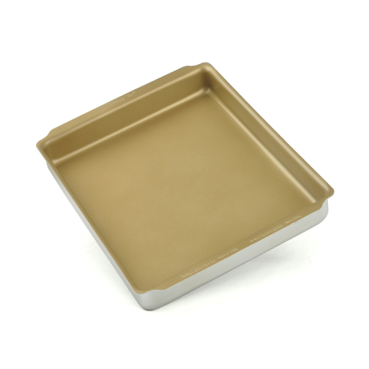 1000 Mission Seiko Thousands of groups Seiko 13 forming one square inch of gold stick cake pan baking oven pan