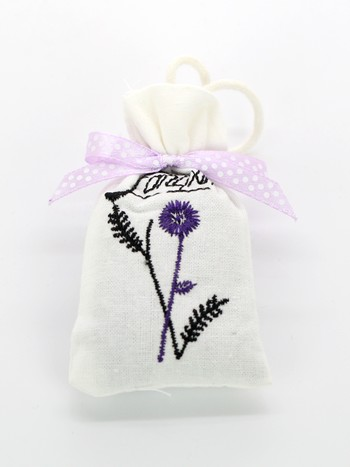 Natural Lavender sachets/drawer wardrobe sachet/fangxin fold thyself on the car room