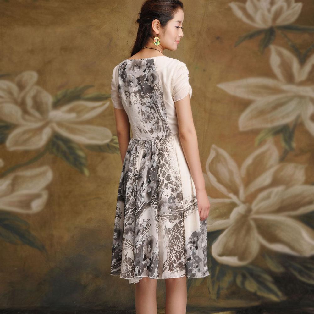 Женское платье Pei Difei q232m 2013