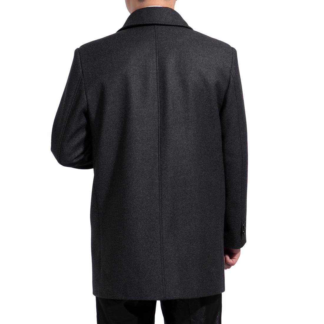 Пальто мужское Factory outlets d/666 2013