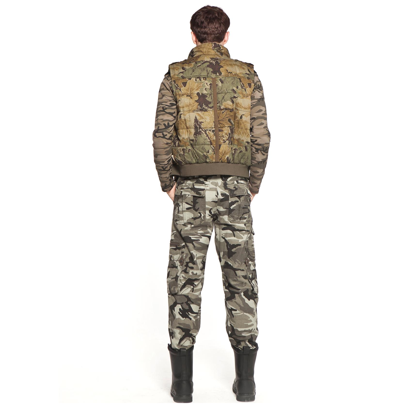 Куртка милитари Battlefield mmj1332 2014