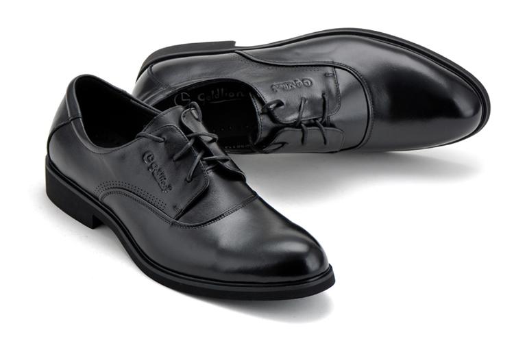 Демисезонные ботинки Goldlion