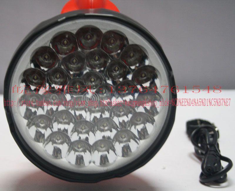 Фонарик Jager YG/3508 LED YG Jager