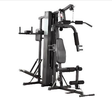 舒华SH-5103商用三人站健身塑形力量锻炼三人