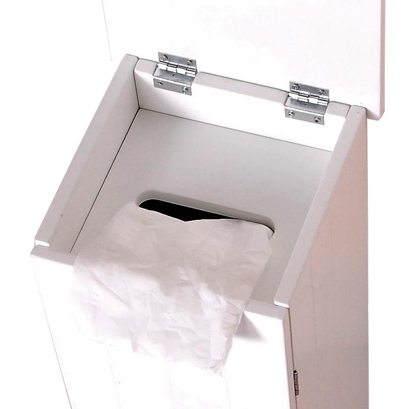 ... Piccolo Bagno - Bagno Bianco armadietti Ikea armadietti parte del