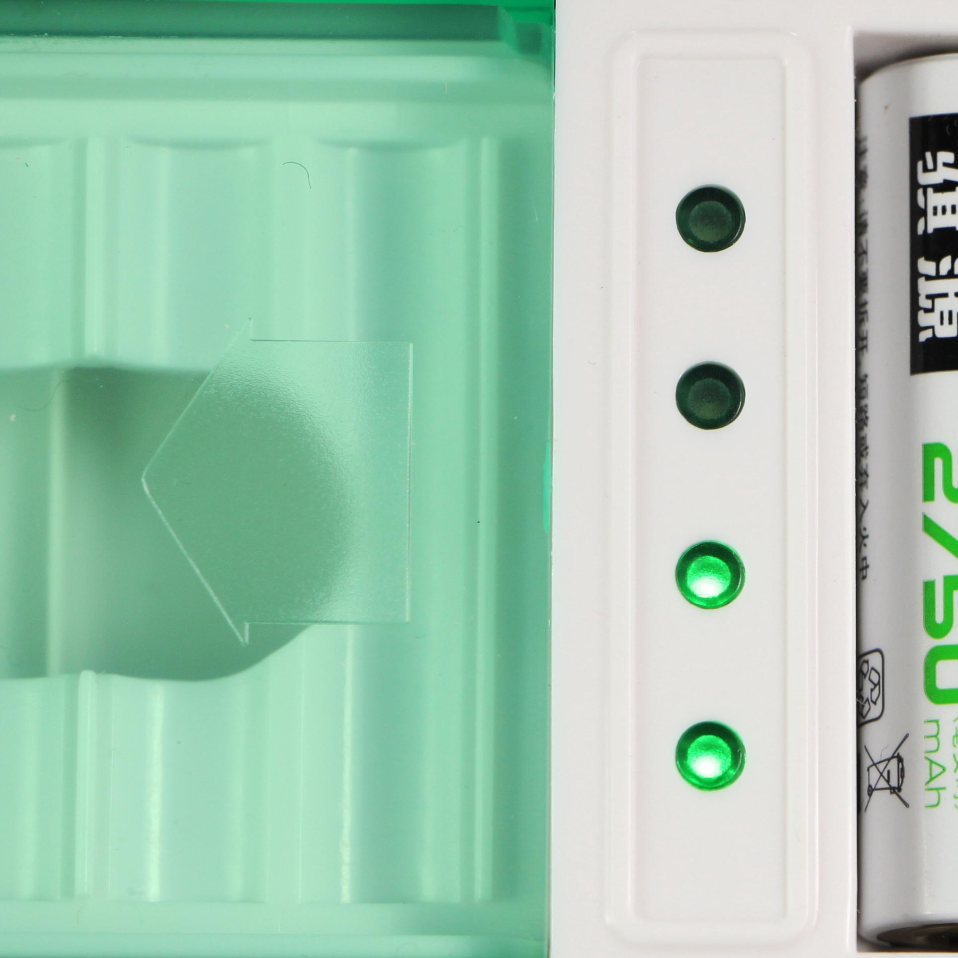 Бокс для хранения аккмуляторов Проверил электроприборы мира, единственный способ для проверки аккумулятора батареи хранения поле батареи хранения сокровищ 5-, 7-й батареи