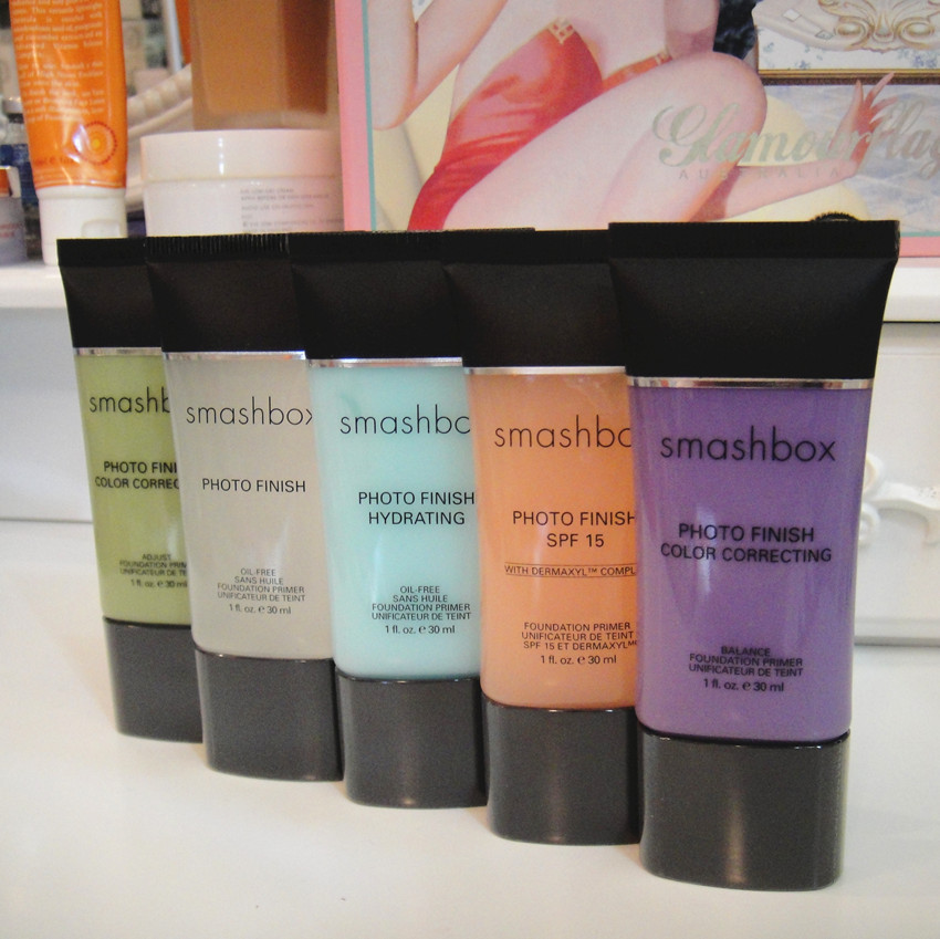 Smashbox  30ml