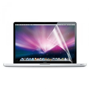 Apple защитная плёнка для iPad Screen film Retina MBP/MC975/6 Macbook Pro 15.4 для