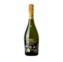 正品Cavicchioli意大利之花甜型起泡酒750ML,55元包邮