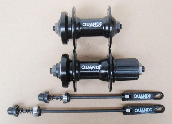 Втулка для велосипеда Quantum 001 32